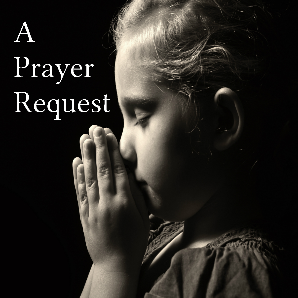A Prayer Request – Acts 2 Community Church